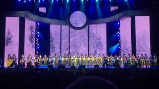 """Кубань поёт украинскую песню """"За Сибіром сонце сходе"""""""