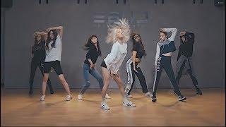CLC (씨엘씨) | 'Like It' Mirrored Dance Practice