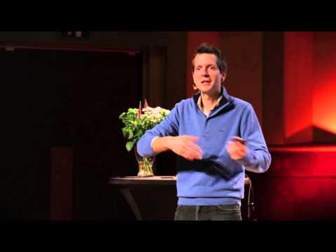 Vidéo de Frédéric Laloux