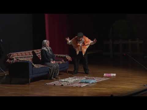 AKMEK tiyatrosu gelenekselleşiyor