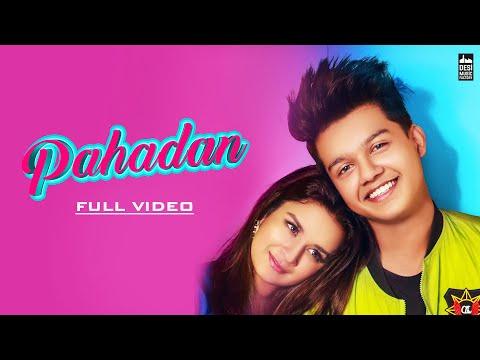 Music Video - Pahadan