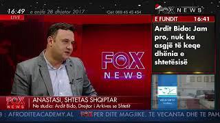 Janullatos Behet Shqiptar: Debatojne Olsi Jazexhi, Ardit Bido, Pirro Prifti