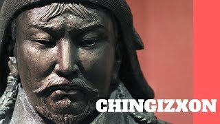 CHINGIZXON XAQIDA SIZ XALI ESHITMAGAN ENG DAXSHATLI 15 TA FAKT!
