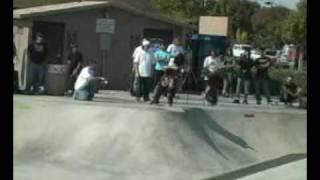 Caliskatz Hella Hella Nor Cal 2006 Ripon Skatepark