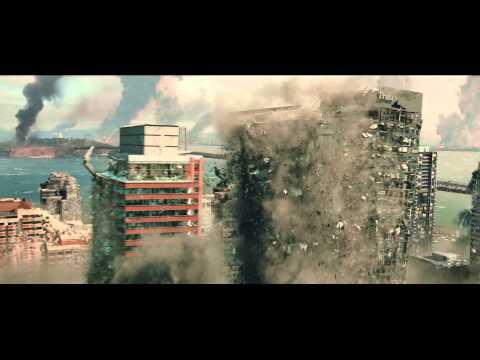 Trailer San Andrés