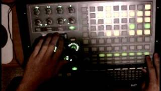 APC40 - Professor Kliq | Yello - Oh Yeah | Mashup