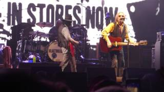 Into The Great Wide Open - Tom Petty & The Heartbreakers - 2017.06.24 - Arroyo Seco Festival