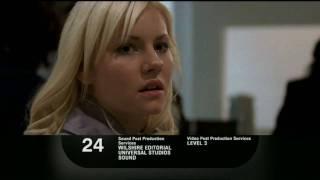 24 Season 7 Episode 22 Promo