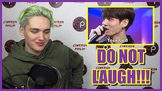 "BTS ""You Laugh = You Lose"" Challenge [IMPOSSIBLE?!]"