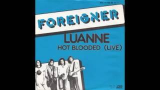 Foreigner - Luanne