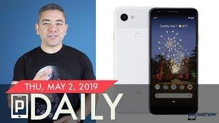 Google Pixel 3a crazy price, Apple's $5 Billion settlement & more