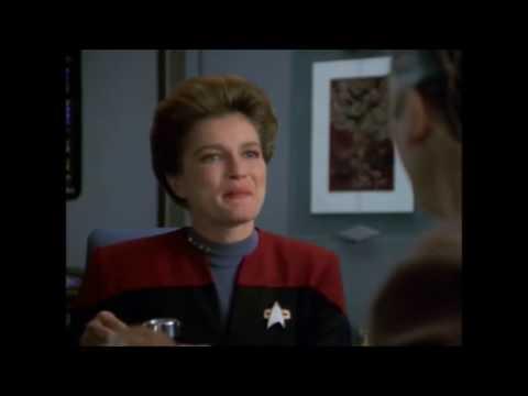 Pecan Pie Captain Janeway