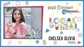 Chelsea Olivia: Semoga di Zaman Now Ini Selalu Berikan Inspirasi dan Berita-berita Baik