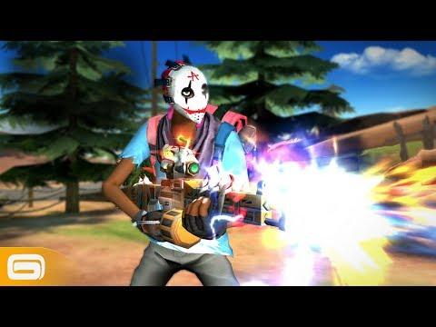 Vídeo do Dead Rivals - MMO Zumbi