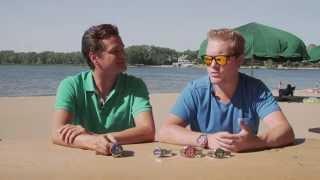 Watch Talk with Dustin | Invicta Grand Diver Automatic