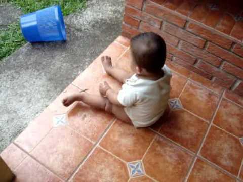 Veure vídeoSíndrome de Down: Para Papito