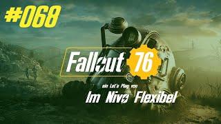 Fallout 76 #068 Betriebsgeheimnisse hat doch jeder in diesen nuklearen Zeiten - Lets Play Fallout 76