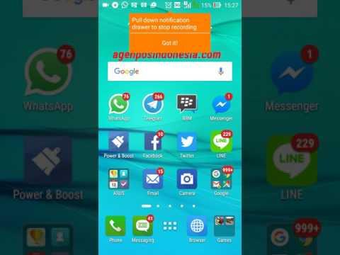 Cek Status Iuran BPJS Kesehatan Melalui HP Android