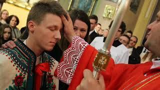 Św. Jan Maria Vianney - Kazanie 06 - O bierzmowaniu