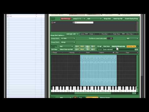 How to Create an Unscripted Round Robin in Kontakt