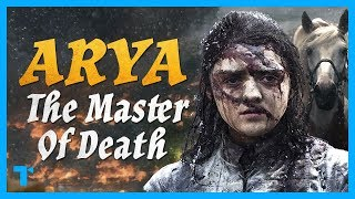 Game of Thrones: Why Arya Fights for Life