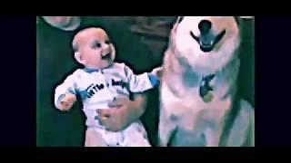 Детский смех. Лучшая подборка детского смеха. Дети смеются.