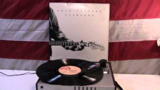 Eric Clapton - We're all the Way (1977)