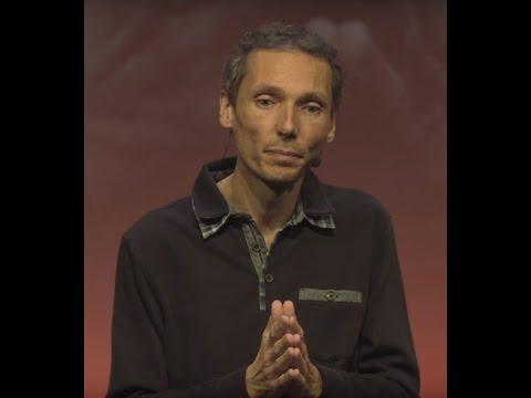 TEDxMarseille Devenir pleinement soi-même Laurent Gounelle
