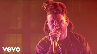 The Weeknd   The Hills (Apple Music Festival: London 2015)