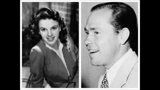 Judy Garland & Johnny Mercer- Friendship(1940)