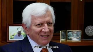 50 aniversario de la visita de san Josemaría a México: Una llamada inesperada