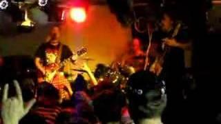 Video Odpad - Live at XXX Púchov