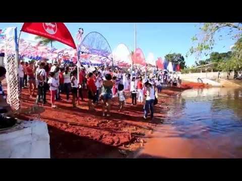 FESTA DO DIVINO EM PIMENTEIRAS 2015  - Gente de Opinião