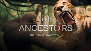 Ancestors: The Humankind Odyssey - Console bande-annonce