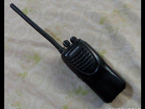 Reparar Antena de Radio Portátil