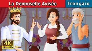 La Demoiselle Avisée | Histoire Pour S'endormir | Contes De Fées Français