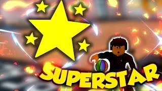 SUPERSTAR (RB WORLD 2) + PLAYING WITH COLLEGIATEJOKES