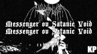 Morbid Lust - Messenger ov Satanic Void (Full EP Stream)