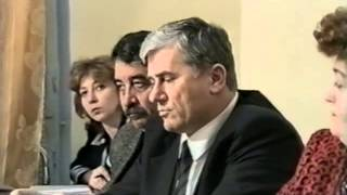 Саид Махачкалинский. Специальный репортаж Д. Арапова