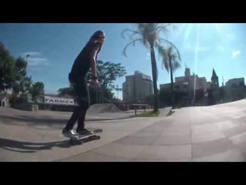 Video Part - Jessica Florêncio