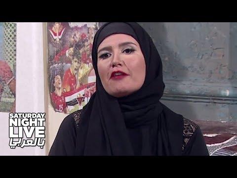 """خالد منصور """"مأذون"""" طلاق هنا شيحة وشادي ألفونس"""