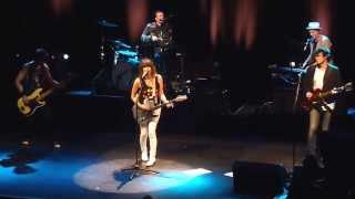 """Down The Wrong Way""- Chrissie Hynde Live @ Koko,London 16 Dec 2014."