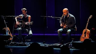 K's Choice - Another year - Live Acoustic - The Backpack sessions