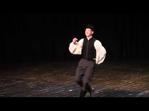 Wiesbaden táncolni egyetlen