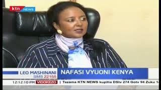 Waliofeli wana nafasi kwenye mchakato   Nafasi vyuoni Kenya