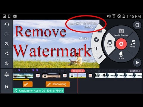 Kinemaster Without Watermark | How To Download Kinemaster Without Watermark | Urdu Guideline