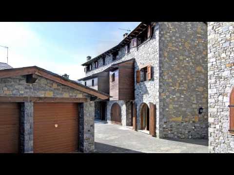 V6120 Casa en Fontanals de Cerdanya (Urtx). (Immobiliaria Sant Cugat del Vallès-Rubí).