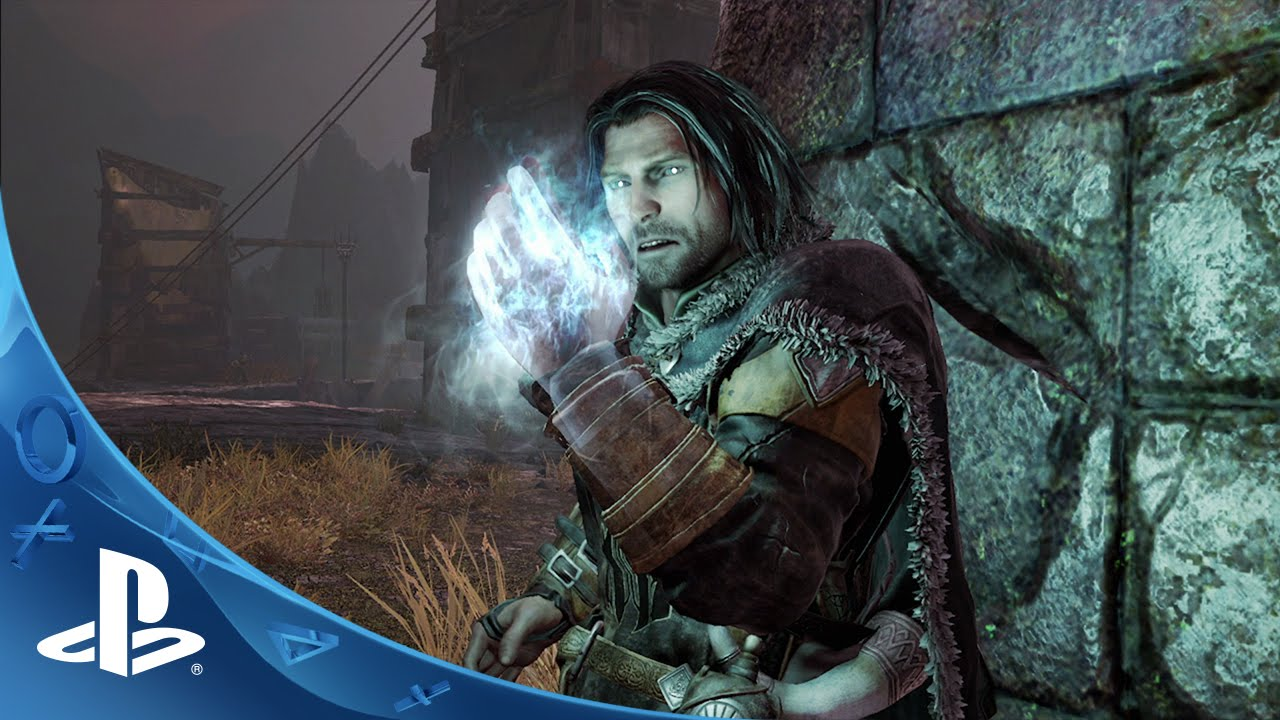 Inside the Story of Middle-earth: Shadow of Mordor