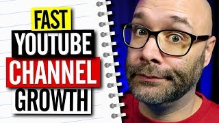 Grow Your Channel Fast With Trends