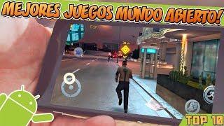 Descargar Mp3 De Juegos Mundo Abierto Multijugador Android Gratis